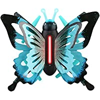 EgalBest H42 Butterfly WiFi 480P Drone Helicopter Aircraft Mini Quadcopter 2.4GHz Kids Children App Control for IOS Android