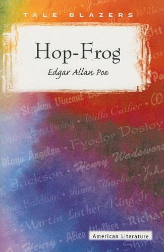 Hop-Frog (Tale Blazers) by Perfection Learning
