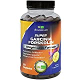 coffee bean extract pure mg - Pure Forskolin Extract with Garcinia Cambogia ● 100% All Natural, USA Made & Highest Quality ● Premium Potency ● Recommended Dosages ● PLEASANT AND EFFECTIVE ● Fully Guaranteed