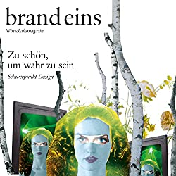 brand eins audio: Design