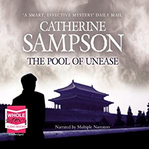 The Pool of Unease Audiobook