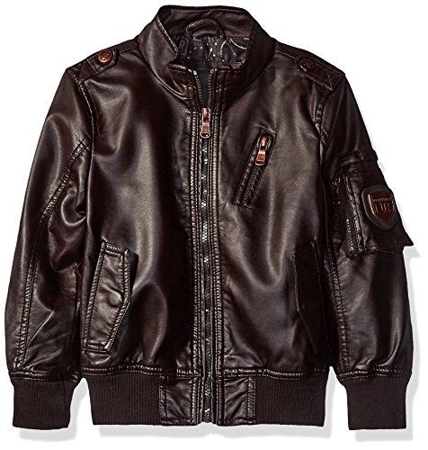 Urban Republic Boys Aviator Jacket