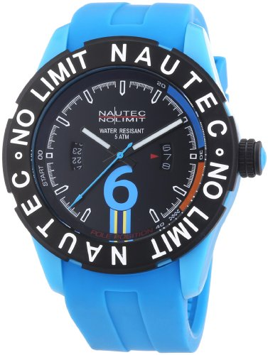 Nautec No Limit Men's Watch(Model: Zero-Yon 2)