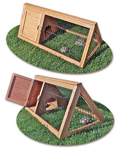 Amazoncom Zoo Med Tortoise Play Pen Reptile Houses Pet Supplies