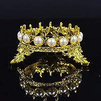 oobest Clavo Corona portapluma acrílico uñas Arte diseño