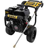 Dewalt DXPW4240 4,200 PSI 4.0 GPM Gas Pressure Washer with Honda Engine