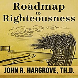 Roadmap to Righteousness Audiobook
