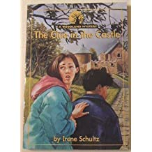 Amazon irene schultz books the clue in the castle a woodland mystery fandeluxe Choice Image