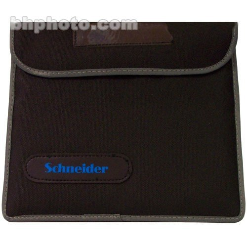 Schneider Optics MPTV 4x5.65 Soft Pouch Single Filter Holder by Schneider Optics