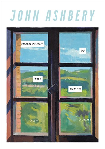 Commotion of the Birds: New Poems
