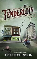 Tenderloin (Abby Kane FBI Thriller Book 2)