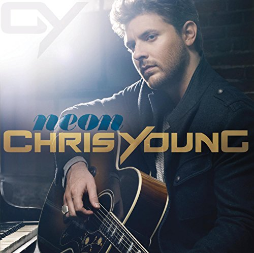 CD : Chris Young - Neon (CD)