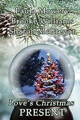 Love's Christmas Present Paperback