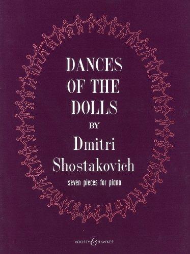 Shostakovich: Dances of the Dolls