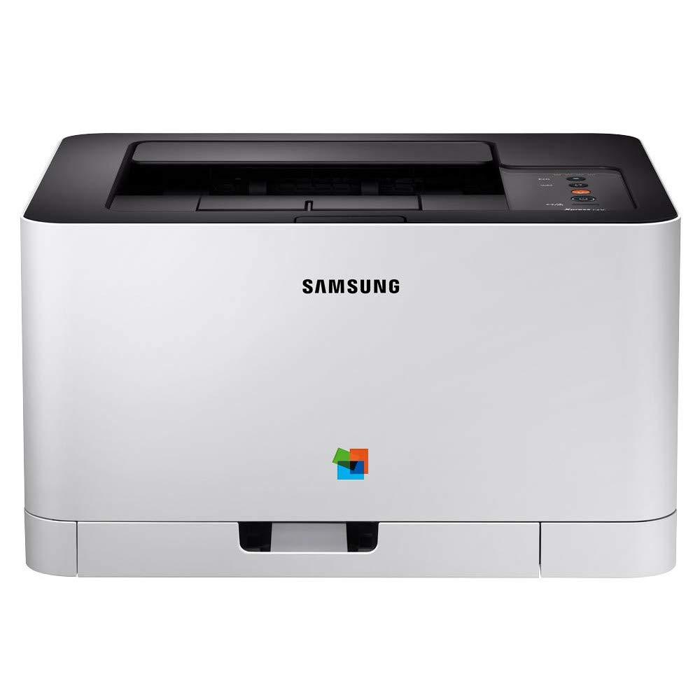 HP Samsung Xpress C430 stampante laser a colori SS229E