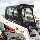 All Weather Enclosure Skid Steer Loaders G Series Bobcat S130 S150 S160 763 A300 S185 S100 S205 753 883 S250 751 S70 T190 S175 873 A220 S300 S330 863 553 773 T200 S220