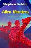 Alien Murders (Deborah Rabinowitz Mysteries Book 1)
