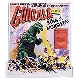 NECA - Figurine Godzilla - Godzilla New Movie