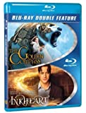 Golden Compass, The / Inkheart (BD) (DBFE) [Blu-ray]
