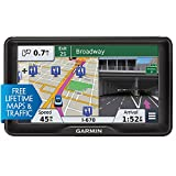 REFURBISHED 5 In. GPS with Lifetime Maps and Traffic Updates