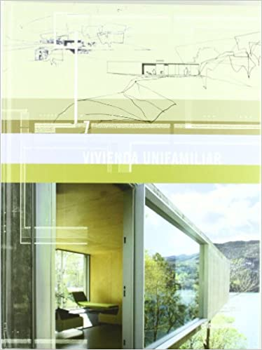 Vivienda Unifamilar 07 (Arquitectura Contemporanea): Amazon.es: Gimenez Crespo, Antonio, Monzonis Pozo, Conchi: Libros