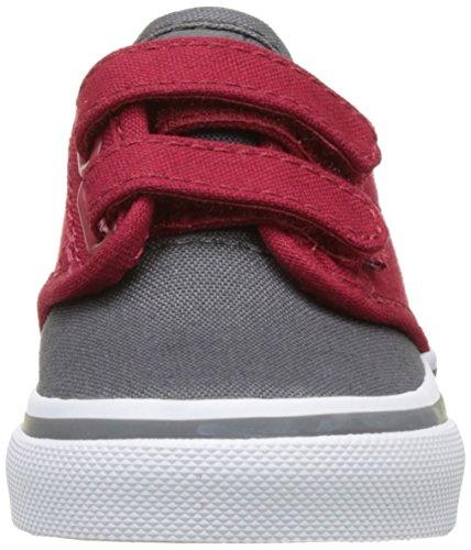 Gris V 2 Bébé Tone Marche Garçon Chaussures Vans TD Atwood pxU00v
