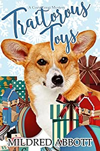 Traitorous Toys by Mildred Abbott ebook deal