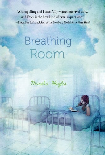 Breathing Room by Marsha Hayles (2013-09-10)