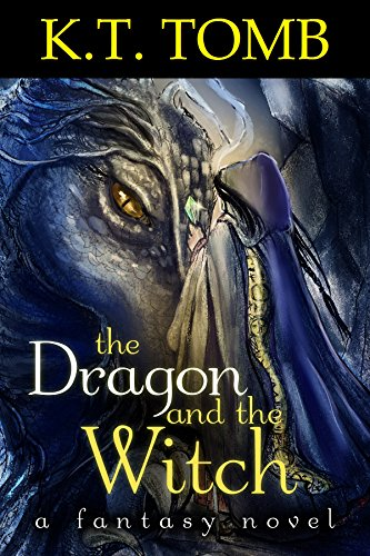 The Dragon and the Witch (Watch Warrior Tiger)