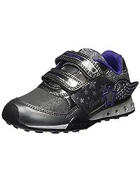 Geox Girl's J.N.Jocker G.A Sneakers