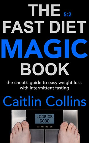 Magic Cheats Weight Intermittent Fasting ebook product image