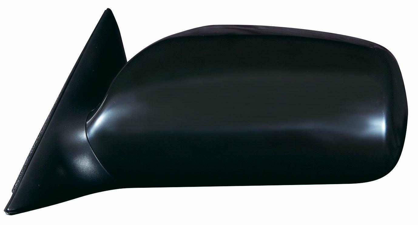 Depo 312-5419R3EBNH Black Passenger Side Power Heated Mirror