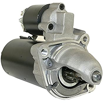 DB Electrical SBO0093 New Starter For Bmw 318 Series 1.9L 1.9 96 97 98 99 1996 1997 1998 1999 12411466702, 320 323 325 328 330 525 528 530 M3 X3 Z3 Z4 ...