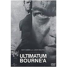 Bourne Ultimatum Steelbook