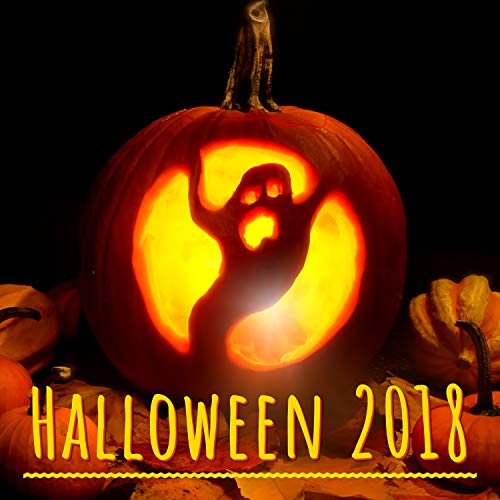 Halloween 2018 - Musica per Scherzi da Paura, Rumori Strani per Spaventare la Gente