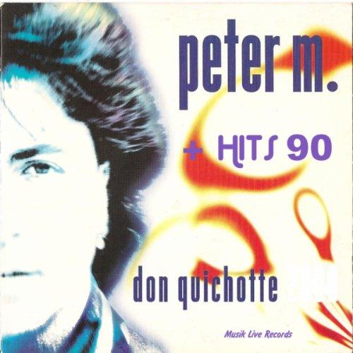 Amazon.com: Don Quichotte (Extended Mix): Peter M: MP3 Downloads