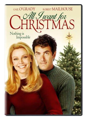Amazon.com: All I Want for Christmas: Gail O'Grady, Robert ...