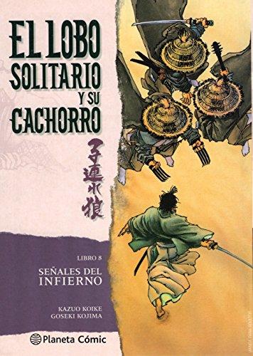 Descargar Libro Lobo Solitario Y Su Cachorro Nº 08/20 Kazuo Koike