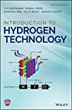 img - for Introduction to Hydrogen Technology book / textbook / text book