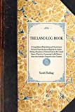 The Land Log-Book, Sarah Hoding, 1429001836