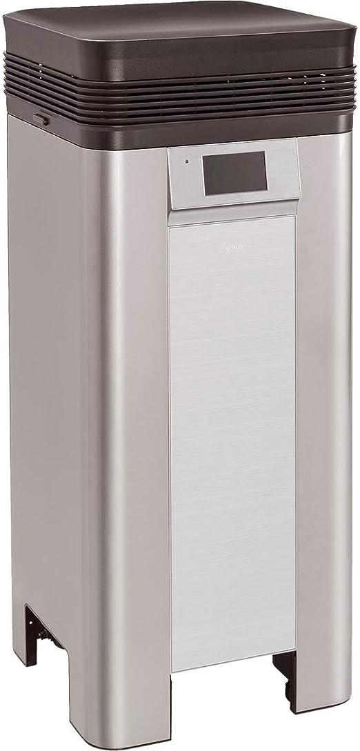Winix T1 Professional Air Purifier, Brushed Aluminum