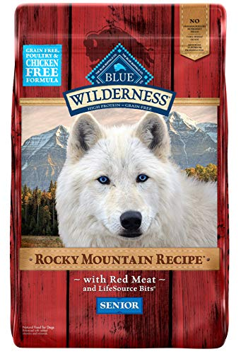 dog food red meat - 6