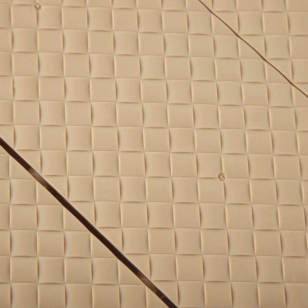 FTVOGUE Ausziehbares verstellbares Lagerregal-Regal-Separator-Abteil f/ür K/üchenschrank K/ühlschrank Kleiderschrank B/ücherregal F/ächer Sammeln S