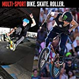 Triple Eight Dual Certified MIPS Bike and