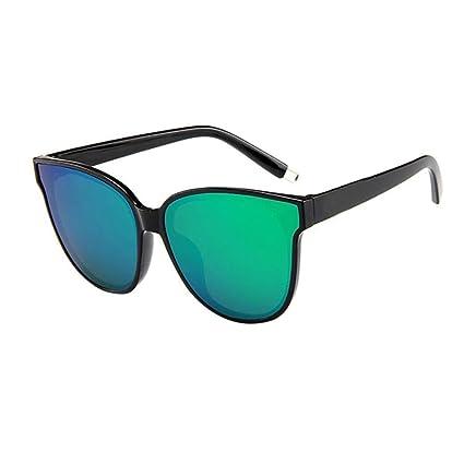 cabef9e075 ZHRUI Gafas polarizadas Gafas de sol para hombres Mujeres Gafas de  seguridad Protección UV Gafas retro