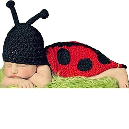 Disfraz de fotografía para bebé Unisex bebé Foto Prop ...