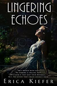 Lingering Echoes by Erica Kiefer ebook deal
