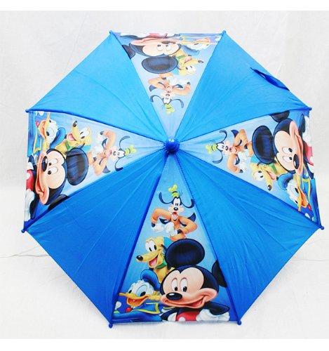 Umbrella Disney Mickey Licensed a03175