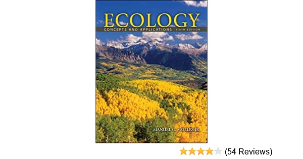 Amazon ecology concepts and applications 9780073532493 amazon ecology concepts and applications 9780073532493 manuel molles books fandeluxe Gallery