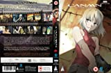 Canaan Collection [DVD]